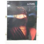 Sheila Programme Olympia 1989 + Billet Du Spectacle
