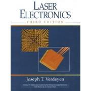 Laser Electronics by Joseph T. Verdeyen