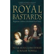 Royal Bastards by Roger Powell