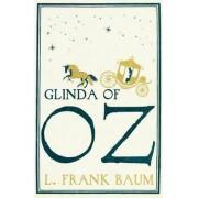 Glinda of Oz by L. F. Baum