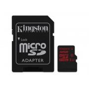 KINGSTON UHS-I U3 MicroSDXC 32GB + Adapter SDCA3/32GB