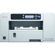 Imprimanta cu Jet Color Ricoh Aficio SG 2100N Retea A4