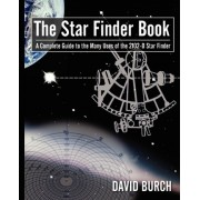 The Star Finder Book by David Burch