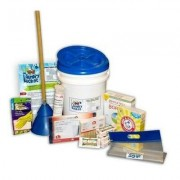Prepare My Life Laundry Bucket System 858579