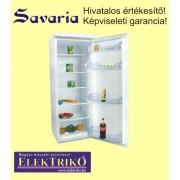 Savaria GN265 hűtőszekrény , csak hűtő, A+ energiaosztály