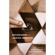 Boundaries of Jewish Identity by Susan A. Glenn