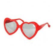Kinderbrillen met hartjes