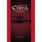 Folktales of Love from China: Can Help You Study the Last Book of the Bible 2nd Edition
