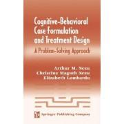 Cognitive-behavioral Case Formulation and Treatment Design by Elizabeth Lombardo