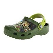 Crocs CC Teenage Mutant Ninja Turtles, Boys' Clogs