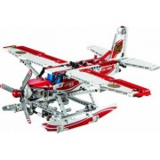 Set Constructie Lego Technic Avion De Stingere A Incendiilor