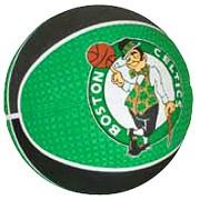 Bola Boston Celtics Basquete Spalding NBA - Tam. 7