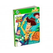 Livre Tag Junior : Toy Story 3