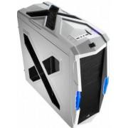 Aerocool Strike-X Xtreme White Edition Midi-Tower - weiss/schwarz