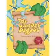 The Library Dragon by Carmen Deedy