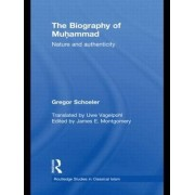 The Biography of Muhammad by Gregor Schoeler