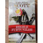 Regele Furtunilor - Amanda Scott