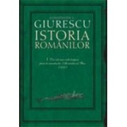 Istoria romanilor. Vol. I, II, III