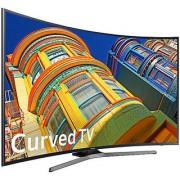 Samsung 55KU6500 55 inches(139.7 cm) UHD Curved Imported LED TV