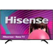 """Pantalla Hisense 40H4CM LED SMART TV 40"""" - Negro"""