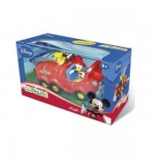 Disney Macchina Paperino Mickey Mous Club House