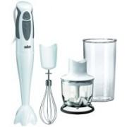 Braun MQ 325 550 W Hand Blender(White)