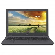 Laptop Acer Aspire E5-573-37RC 15.6 inch HD Intel i3-5005U 4GB DDR3 500GB HDD Linux Gray