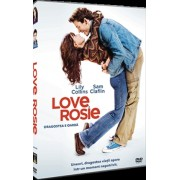 Lily Collins - GALERIE FOTO Dragostea e oarba (DVD)