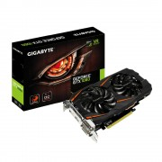 Karta Graficzna Gigabyte GeForce GTX 1060 Windforce 2 OC 6GB GDDR5 192Bit PCI-E (GV-N1060WF2OC-6GD)