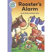 Rooster's Alarm by Barrister and Emeritus Professor of Employment Law Ian Smith