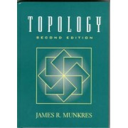 Topology by James R. Munkres