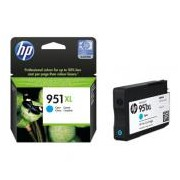 HP CN046AE [C] #No.951 XL tintapatron (eredeti, új)