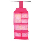 Toytainer Closet Dollhouse Play N Store