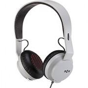 House of Marley EM-JH081-GY The Roar On-Ear Headphones Grey
