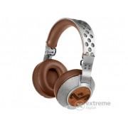 Căști Marley EM-FH041-SDB Liberate XL Bluetooth, argintiu