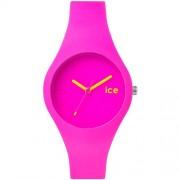Orologio ice watch donna ice-npk-s-s-14 mod. neon pink - small