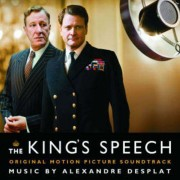 OST.=OST= - The Kings Speech (0028947641988) (1 CD)