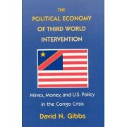 The Political Economy of Third World Intervention by David N. Gibbs
