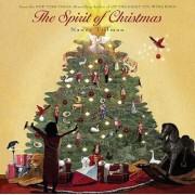 Spirit of Christmas by Nancy Tillman