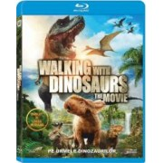 Walking with the Dinosaurs BluRay 2013
