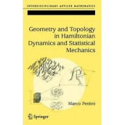 Geometry and Topology in Hamiltonian Dynamics and Statistical Mechanics by Marco Pettini