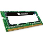 Corsair CM3X2GSD1066 Mémoire RAM DDR3 SO 1066 2 Go COR