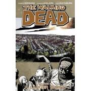 The Walking Dead: A Larger World Volume 16 by Charlie Adlard