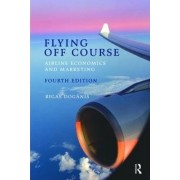 Flying Off Course IV by Professor Rigas Doganis
