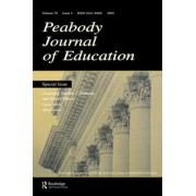 Assessing Teacher, Classroom, and School Effects by Allan Odden