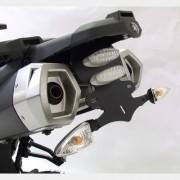 """Portamatrícula """"Tail Tidy"""" - Yamaha XT660Z Tenere 2008-"""