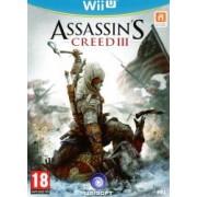 Assassins Creed 3 WII U