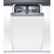 Masina de spalat vase Bosch SPV53N00EU, complet incorporabila, clasa energetica A+, 5 programe, 9 seturi, sistem de uscare natural, panou de comanda inox