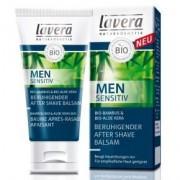 Lavera Men Sensitive borotválkozás utáni balzsam - 50 ml