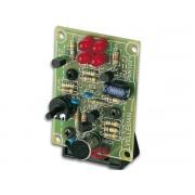 Velleman MK103 LED lichtorgel Mini Kits bouwpakket
